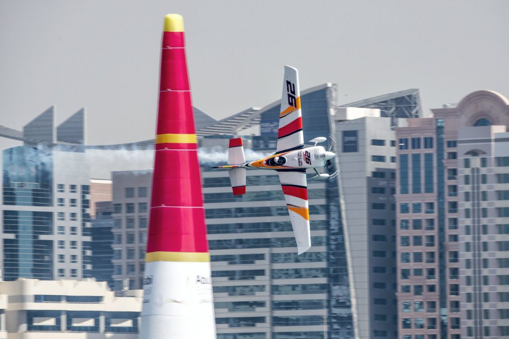 Red Bull Air Race_Abu Dhabi_2016_1